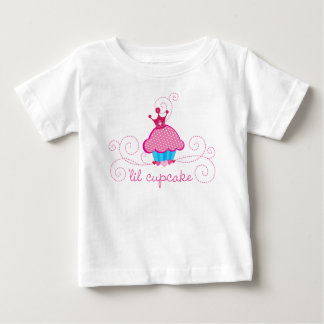 WHIMSICAL CUPCAKE BABY T-Shirt
