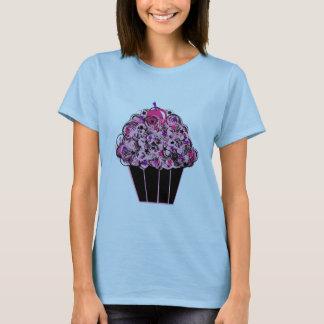 Whimsical Cupcake T-Shirt
