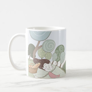 Whimsical Dreamscape 10 Mug