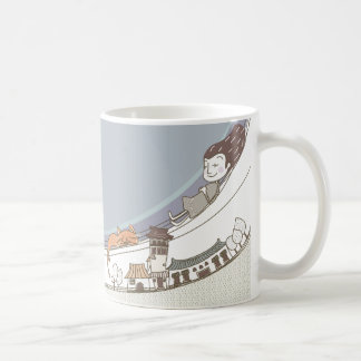 Whimsical Dreamscape 1 Mug