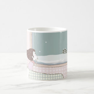 Whimsical Dreamscape 2 Mug