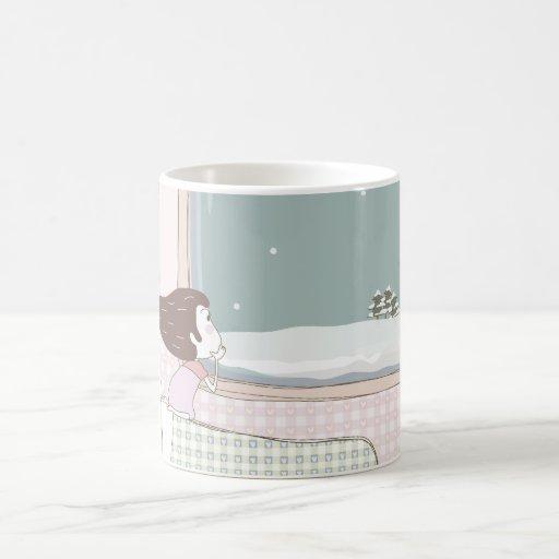 Whimsical Dreamscape 2 Mug