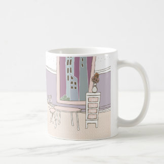 Whimsical Dreamscape 6 Mug