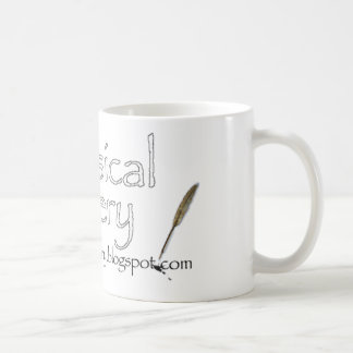 Whimsical Fic-ery Mug