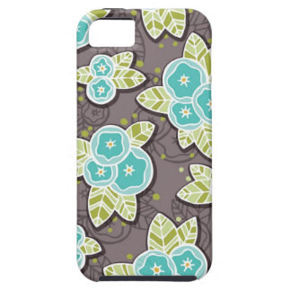 Whimsical Floral iPhone 5 Case