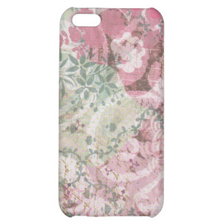 Whimsical Florals iPhone 5C Cases