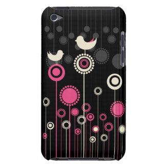Whimsical Garden iPod Case