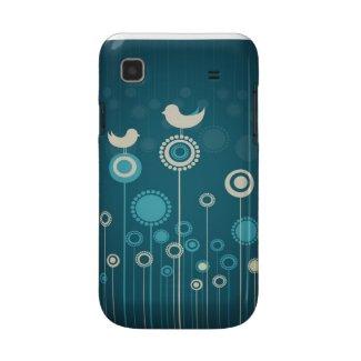 Whimsical Garden Samsung Galaxy Case casematecase