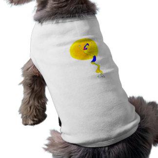Whimsical Guy dancing in the Sun T-Shirt