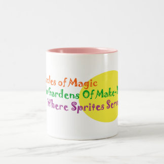 Whimsical Haiku Mug