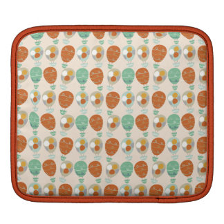 Whimsical Hot Air Balloons Sleeve For iPads