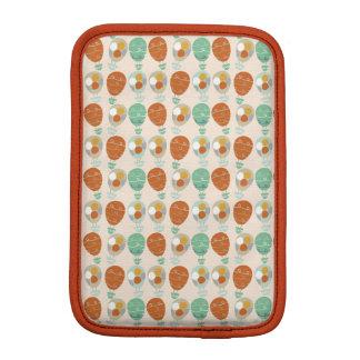 Whimsical Hot Air Balloons Sleeve For iPad Mini