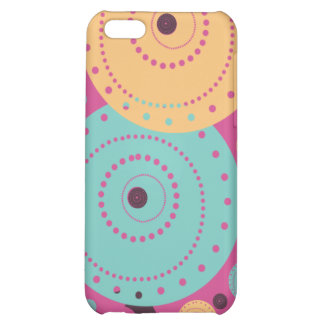 Whimsical iPhone 5C Covers