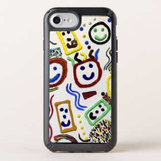Whimsical iPhone case for your enjoyment
