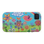 Whimsical Landscape iPhone 4/4S Case-Mate Vibe