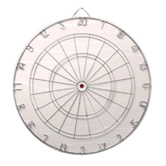 Whimsical Lines (Pink) Dartboards