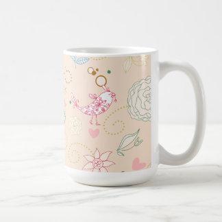 Whimsical Nature Mug