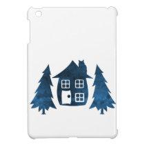 Whimsical Owl iPad Mini Case