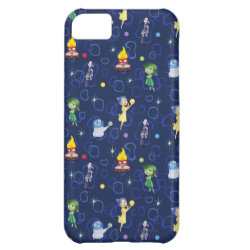 Case-Mate Barely There iPhone 5C Case with Cute Pattern from Pixar's Inside Out design
