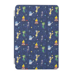 iPad mini Cover with Cute Pattern from Pixar's Inside Out design