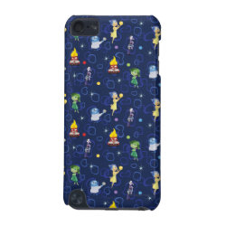 Case-Mate Barely There 5th Generation iPod Touch Case with Cute Pattern from Pixar's Inside Out design