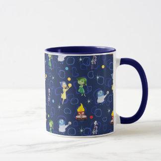 Whimsical Pattern Mug
