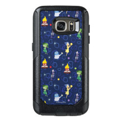 OtterBox Commuter Samsung Galaxy S7 Case with Cute Pattern from Pixar's Inside Out design