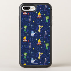 OtterBox Apple iPhone 7 Plus Symmetry Case with Cute Pattern from Pixar's Inside Out design