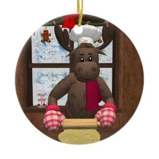 Reindeer Chef