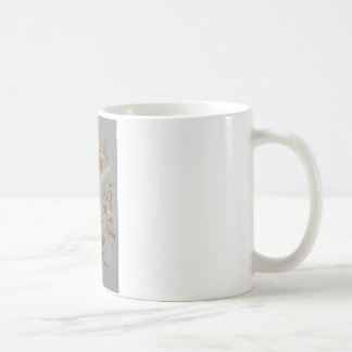 Whimsical Renaissance Cherub Angels Coffee Mug