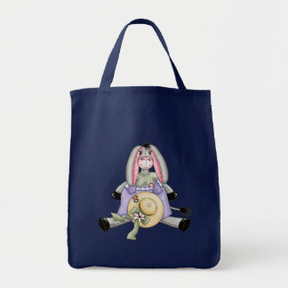 Whimsical Spring Donkey Bags