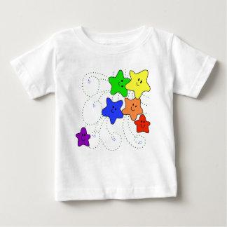Whimsical Sun Baby T-Shirt