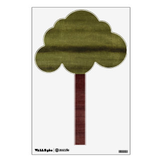 whimsical tree wall sticker