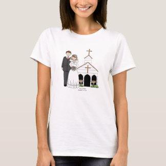 Whimsical Wedding T-Shirt