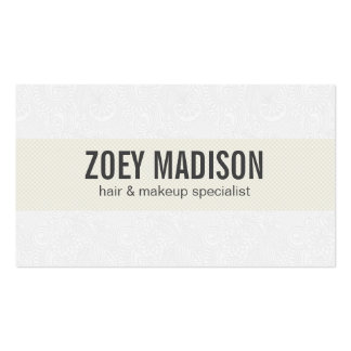 Whimsical | Wind & Scales Business Card