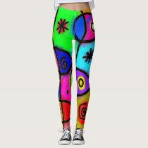 Whimsical Women's Leggings