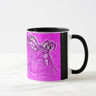 Whimsically Macabre mug