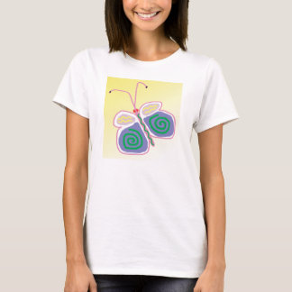 Whimsicle Butterfly T-Shirt