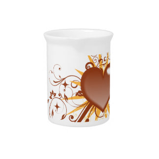 Whimsy Drink Pitcher