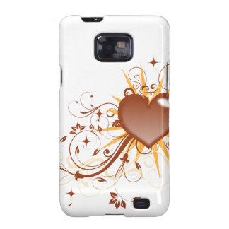 Whimsy Galaxy S2 Case