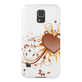 Whimsy Galaxy S5 Cases