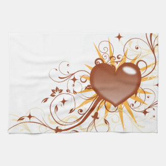 Whimsy Hand Towels