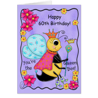 Queen Bee Gifts On Zazzle
