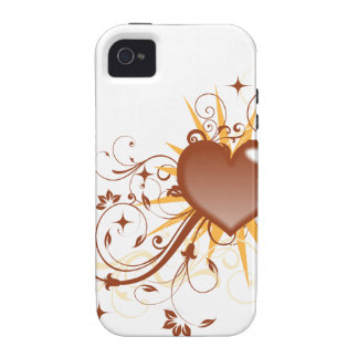 Whimsy iPhone 4/4S Case
