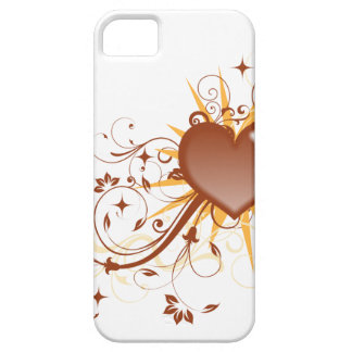 Whimsy iPhone 5 Cover