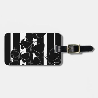 Whimsy Luggage Tag