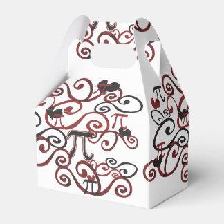 Whimsy Pi Favor Box