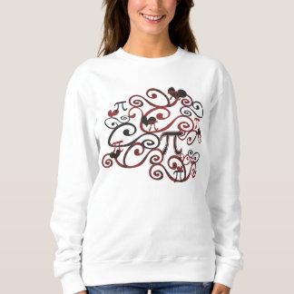 Whimsy Pi Sweatshirt