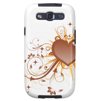 Whimsy Samsung Galaxy SIII Cover
