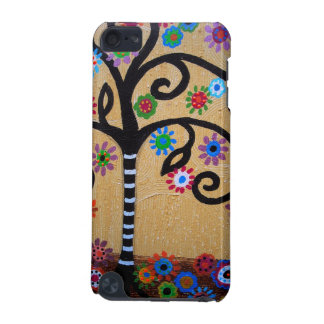WHIMSYLAND  BY PRISARTS iPod TOUCH (5TH GENERATION) COVER